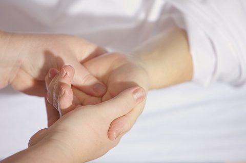 Arthritis Patients Want Medical Marijuana Guidance, Not Permission