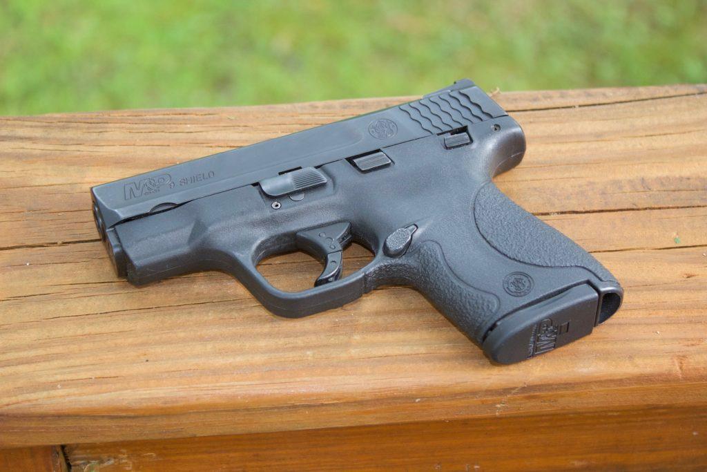 Handgun. Illinois cannabis and gun laws.