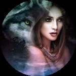 Ladywolf 1776