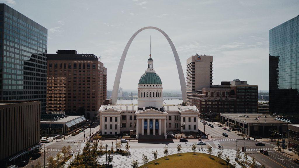 St. Louis; Missouri cannabis laws