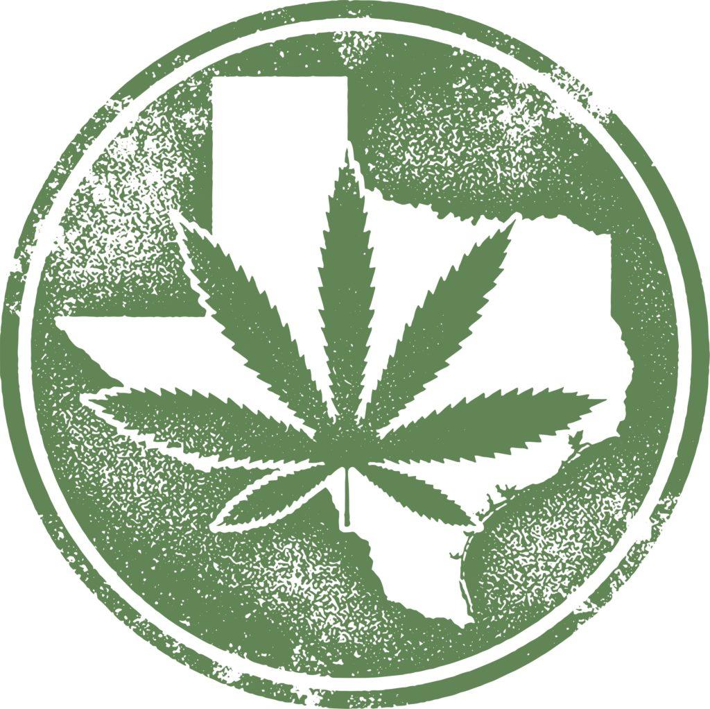 Growing marijuana in Texas