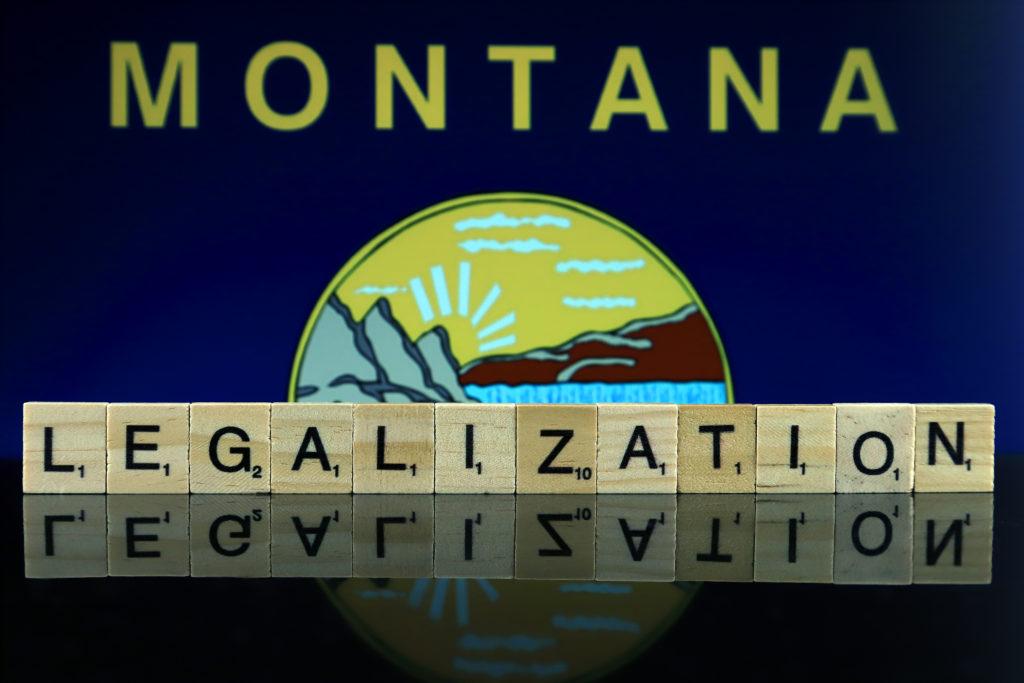 Montana medical card