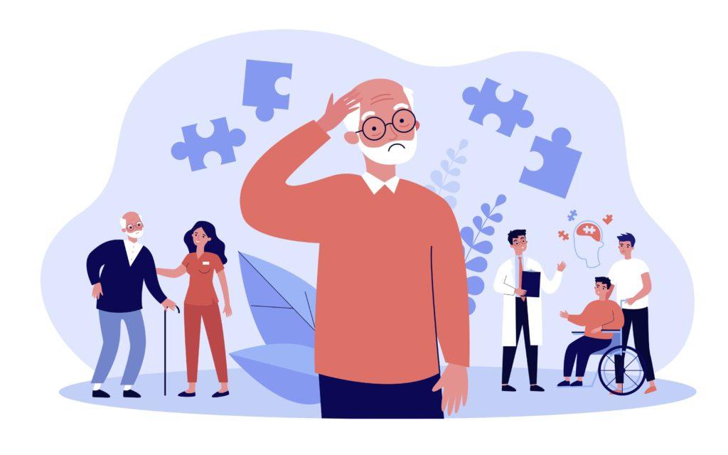 medical marijuana and alzheimer's disease