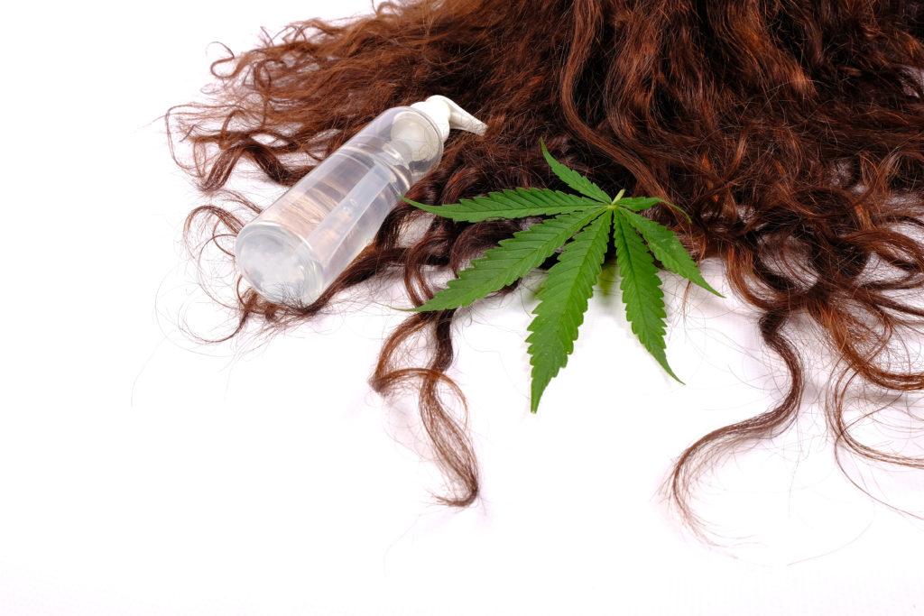 medical marijuana and hair loss