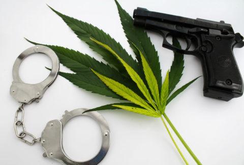 Providing Clarity Behind Gun Laws & Weed in Louisiana